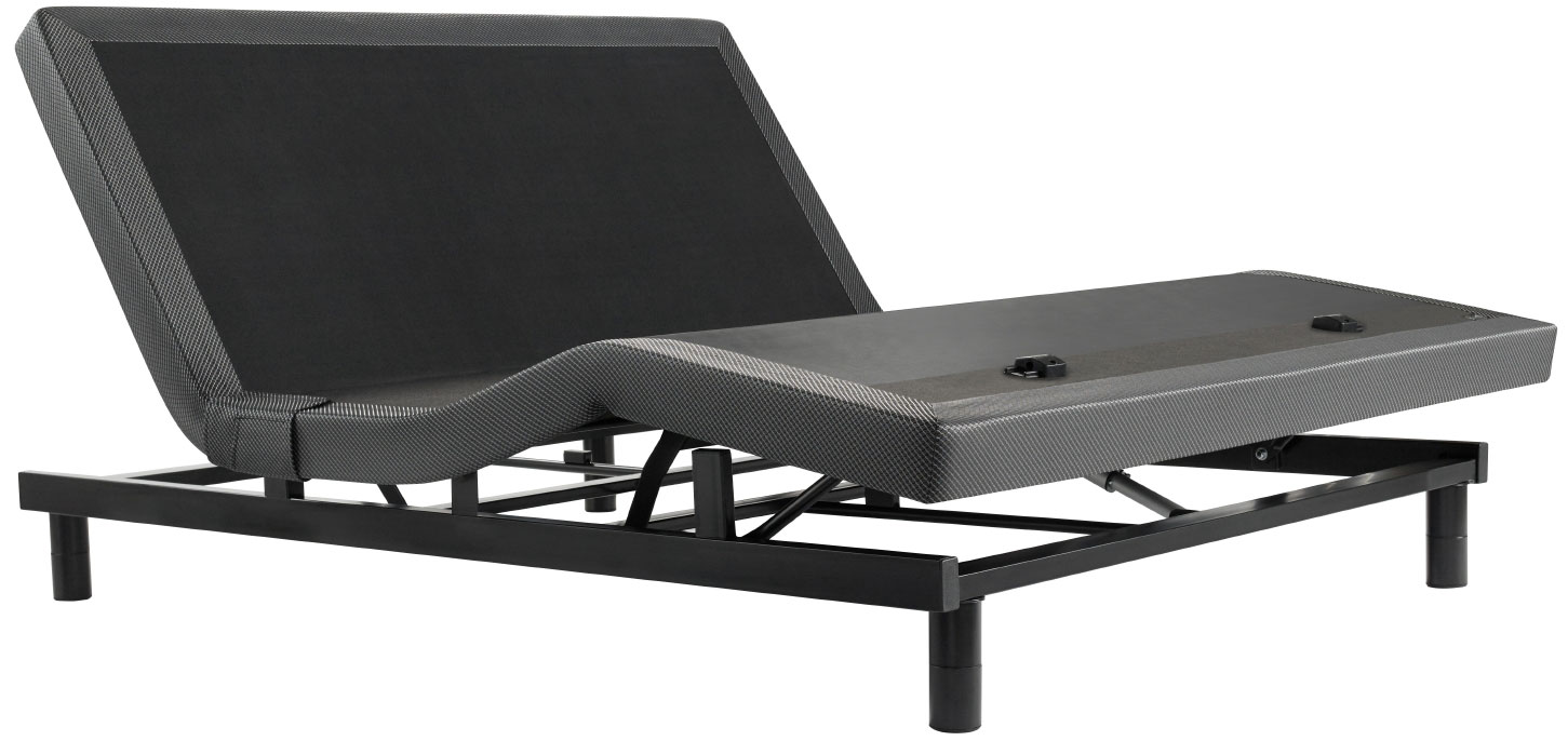 Smartmotion 1.0 adjustable bed
