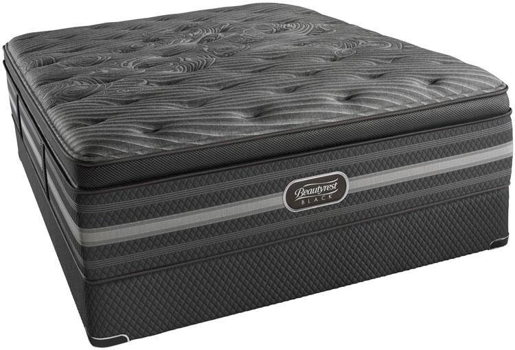 Natasha Luxury Firm Pillow Top mattress
