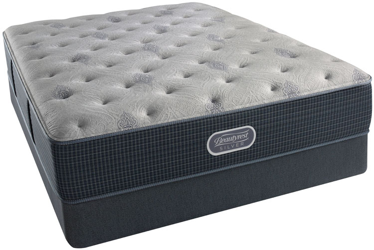 Mattress Expo features Beautyrest products