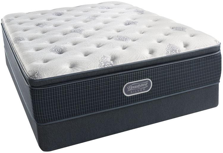 Open Seas Plush Pillow Top mattress