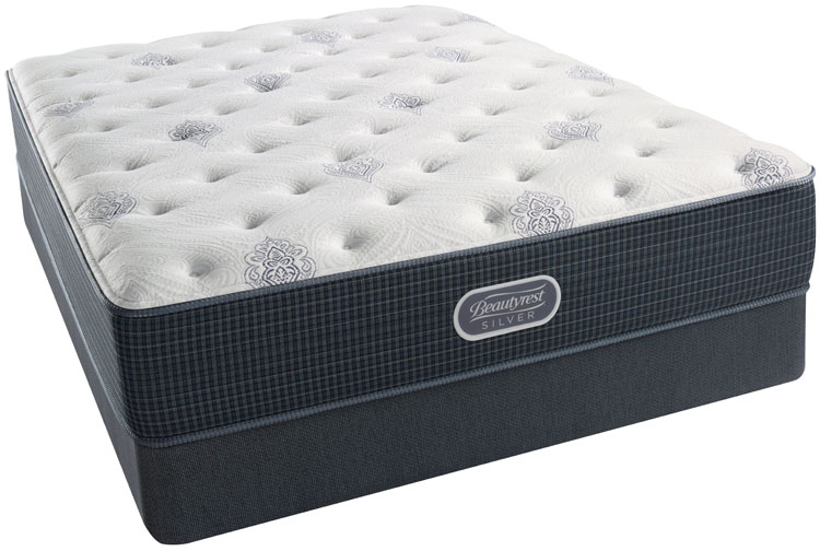 Tidewater Plush mattress