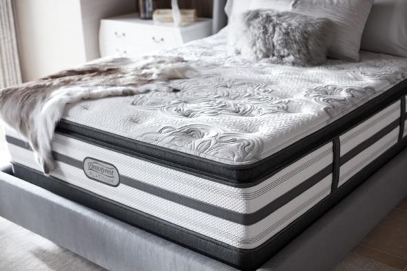 Beautyrest Platinum mattresses